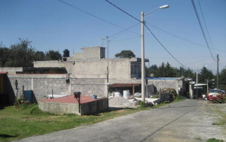 Foto de terreno habitacional en venta en 4a cerrada de pedro maría anaya, san miguel ajusco, tlalpan, df, 881077 no 05