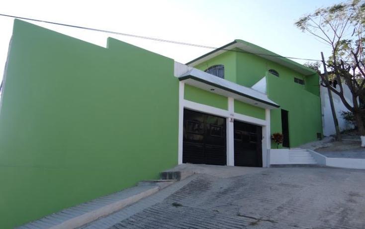 Foto de edificio en venta en  4-a, francisco i madero, tuxtla gutiérrez, chiapas, 1672074 No. 01