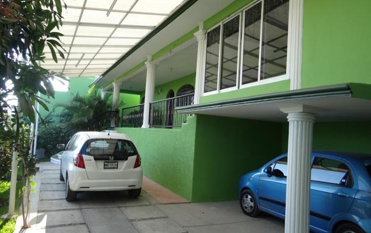 Foto de edificio en venta en  4-a, francisco i madero, tuxtla gutiérrez, chiapas, 1672074 No. 03