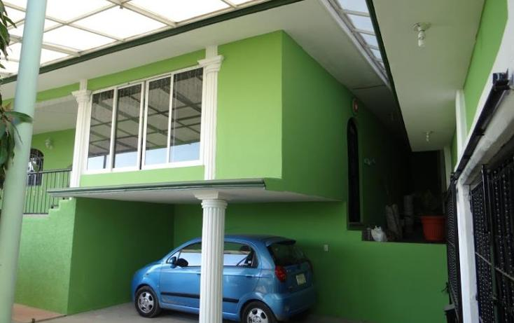 Foto de edificio en venta en  4-a, francisco i madero, tuxtla gutiérrez, chiapas, 1672074 No. 04