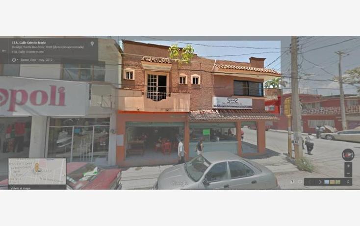 Foto de oficina en renta en 4a oriente note , 3 de mayo, tuxtla gutiérrez, chiapas, 538714 No. 01