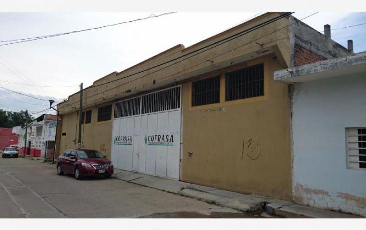 Foto de bodega en venta en 4a poniente, santa catarina, villaflores, chiapas, 2033532 no 01