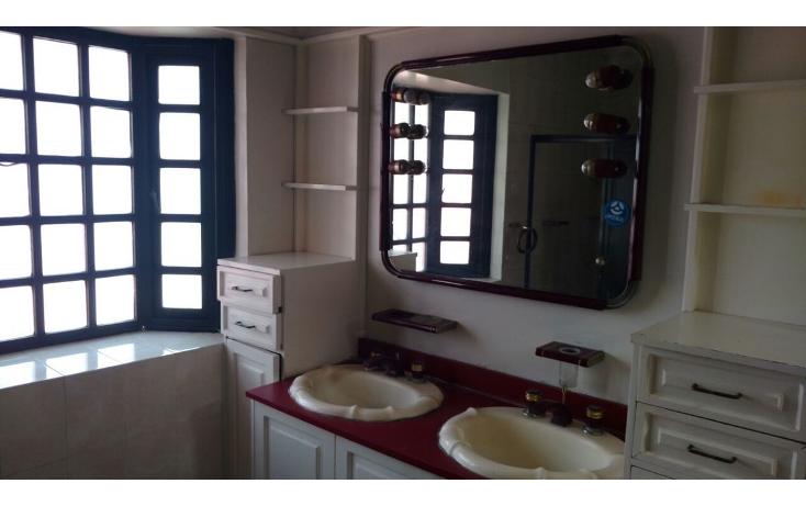 Foto de casa en venta en  , valle de san javier, pachuca de soto, hidalgo, 2045805 No. 09