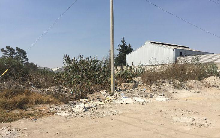 Foto de terreno habitacional en venta en 4a sur, unidad electricistas, tultitlán, estado de méxico, 1707798 no 01