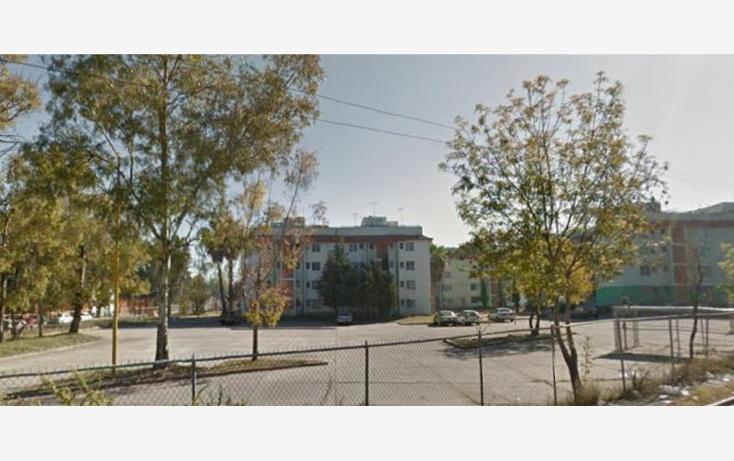 Foto de departamento en venta en  4-b, ojocaliente inegi, aguascalientes, aguascalientes, 1595012 No. 02