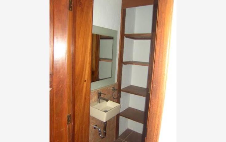 Foto de departamento en venta en  4c y 4d, las ca?adas, zapopan, jalisco, 988281 No. 04