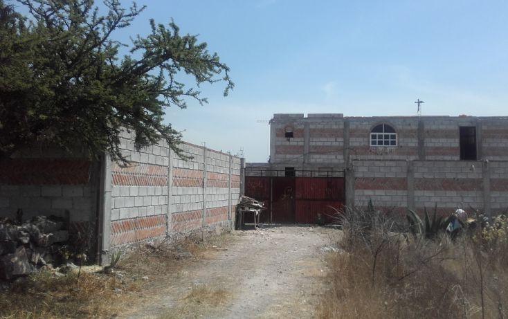Foto de terreno habitacional en venta en, 4o centenario, san juan del río, querétaro, 1779360 no 01