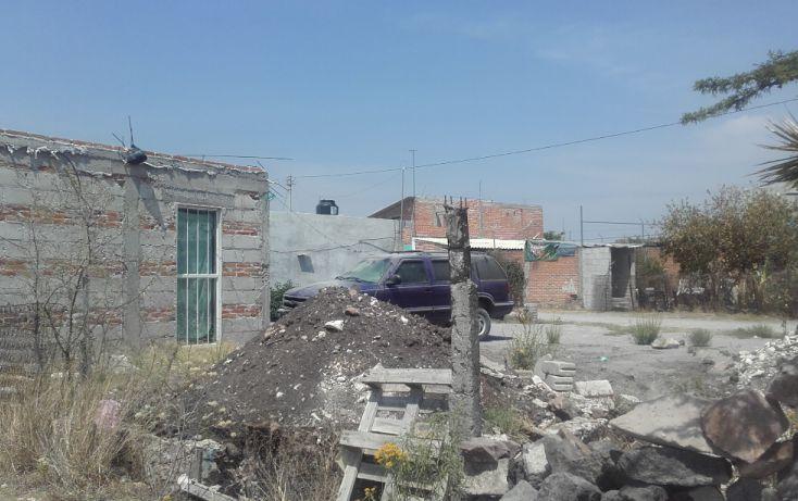 Foto de terreno habitacional en venta en, 4o centenario, san juan del río, querétaro, 1779360 no 03