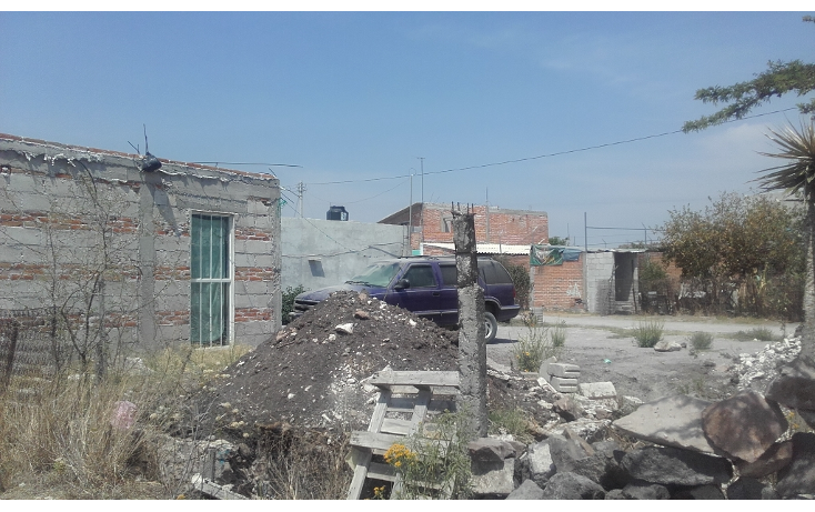 Foto de terreno habitacional en venta en  , 4o. centenario, san juan del río, querétaro, 1779360 No. 03