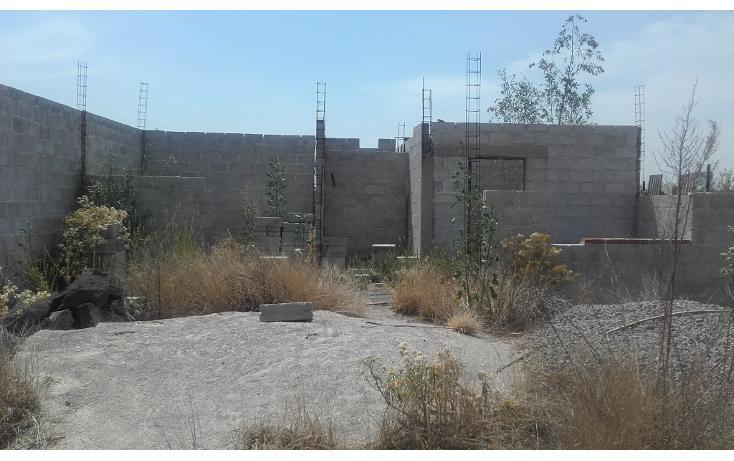 Foto de terreno habitacional en venta en  , 4o. centenario, san juan del río, querétaro, 1779360 No. 04