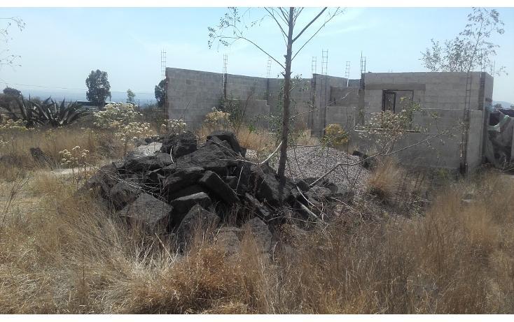 Foto de terreno habitacional en venta en  , 4o. centenario, san juan del río, querétaro, 1779360 No. 05