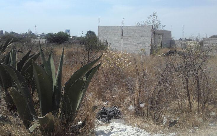Foto de terreno habitacional en venta en, 4o centenario, san juan del río, querétaro, 1779360 no 06