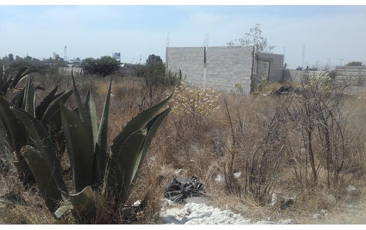 Foto de terreno habitacional en venta en  , 4o. centenario, san juan del río, querétaro, 1779360 No. 06