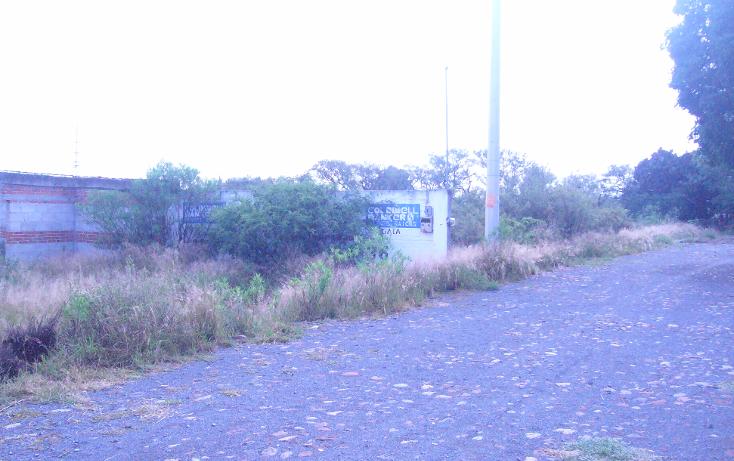 Foto de terreno habitacional en venta en  , 4o. centenario, san juan del río, querétaro, 1811762 No. 02