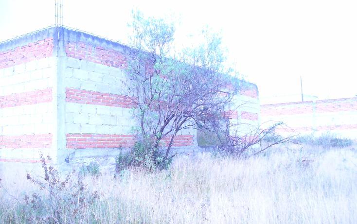 Foto de terreno habitacional en venta en  , 4o. centenario, san juan del río, querétaro, 1811762 No. 03