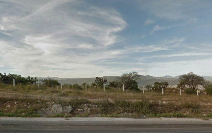 Foto de terreno habitacional en venta en, 4o centenario, san juan del río, querétaro, 2015392 no 01