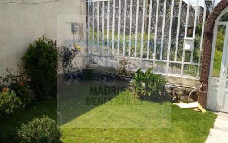 Foto de casa en venta en 4ta cerrada de fernando montes de oca 6, santo tomas ajusco, tlalpan, df, 1215645 no 05