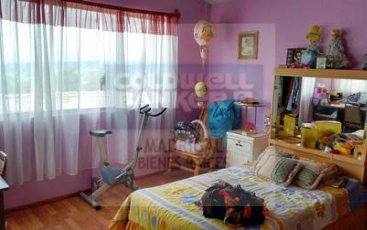 Foto de casa en venta en 4ta cerrada de fernando montes de oca 6, santo tomas ajusco, tlalpan, df, 1215645 no 09
