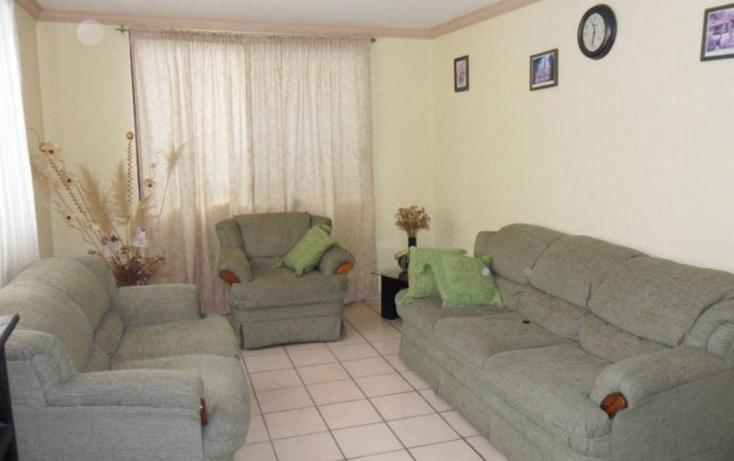 Foto de casa en venta en 4ta cerrada las palomas 37, las palomas, querétaro, querétaro, 389860 No. 04