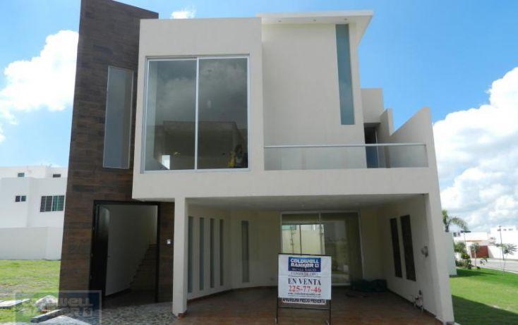 Foto de casa en venta en 4ta cerrada monteverde, lomas de angelópolis ii, san andrés cholula, puebla, 1948883 no 03