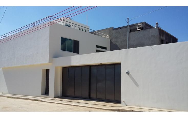 Foto de casa en venta en, 4ta etapa infonavit fraccionamiento el rosario, san sebastián tutla, oaxaca, 642845 no 01