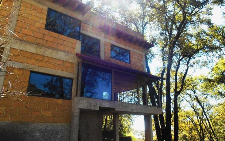 Foto de casa en venta en 4ta nacional 7, santa maría ahuacatitlán, cuernavaca, morelos, 1785248 No. 02
