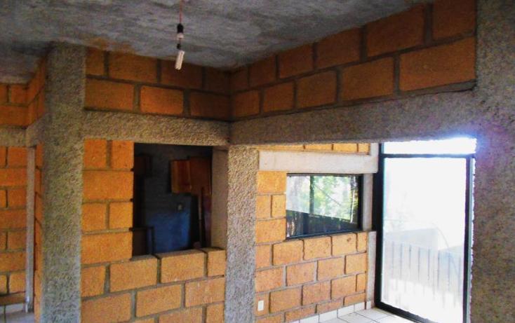 Foto de casa en venta en 4ta nacional 7, santa maría ahuacatitlán, cuernavaca, morelos, 1785248 No. 06