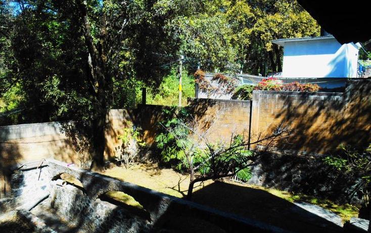 Foto de casa en venta en 4ta nacional 7, santa maría ahuacatitlán, cuernavaca, morelos, 1785248 No. 08