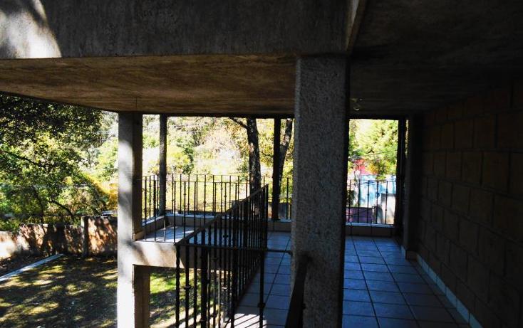 Foto de casa en venta en 4ta nacional 7, santa maría ahuacatitlán, cuernavaca, morelos, 1785248 No. 14