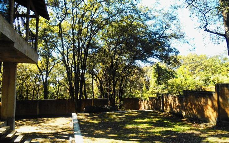 Foto de casa en venta en 4ta nacional 7, santa maría ahuacatitlán, cuernavaca, morelos, 1785248 No. 19