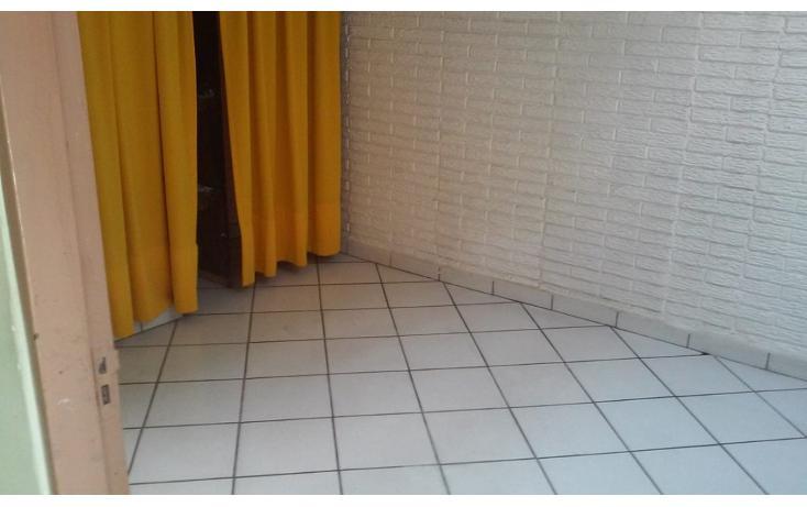 Foto de casa en renta en 4ta. privada de aconito 706 , villa de las flores 1a sección (unidad coacalco), coacalco de berriozábal, méxico, 1707910 No. 14