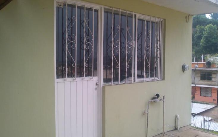 Foto de casa en venta en  5, 18 de marzo, xalapa, veracruz de ignacio de la llave, 1528074 No. 02