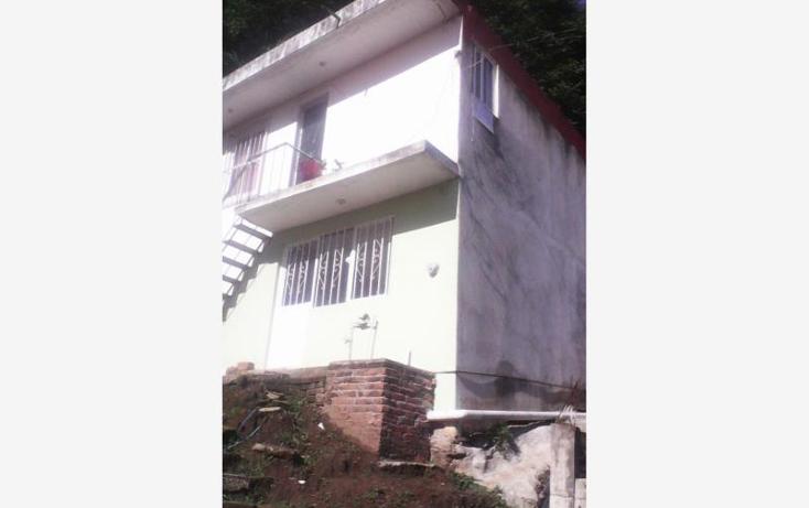 Foto de casa en venta en  5, 18 de marzo, xalapa, veracruz de ignacio de la llave, 1528074 No. 03