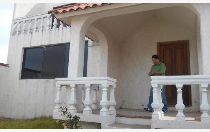 Foto de casa en venta en  5, 1ra san bartolomé matlalohcan, tetla de la solidaridad, tlaxcala, 1843602 No. 02