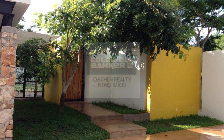 Foto de casa en venta en 5 a, cholul, mérida, yucatán, 1755084 no 01