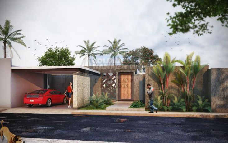 Foto de casa en venta en 5 a, cholul, mérida, yucatán, 1755084 no 02