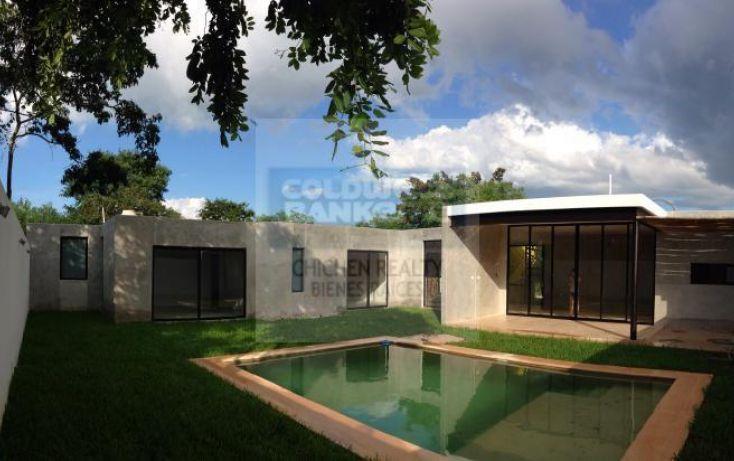 Foto de casa en venta en 5 a, cholul, mérida, yucatán, 1755084 no 06