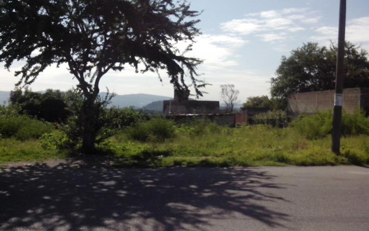 Foto de terreno comercial en venta en  5, aeropuerto, temixco, morelos, 602489 No. 01