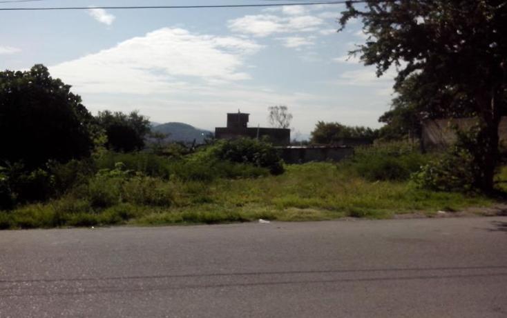Foto de terreno comercial en venta en  5, aeropuerto, temixco, morelos, 602489 No. 02