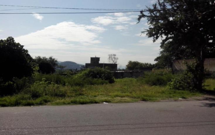Foto de terreno comercial en venta en  5, aeropuerto, temixco, morelos, 602489 No. 03