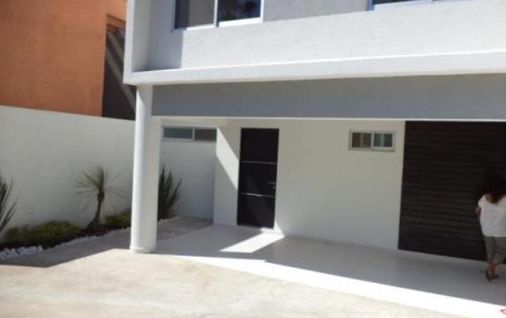 Foto de casa en venta en  5, ahuatepec, cuernavaca, morelos, 1624524 No. 01