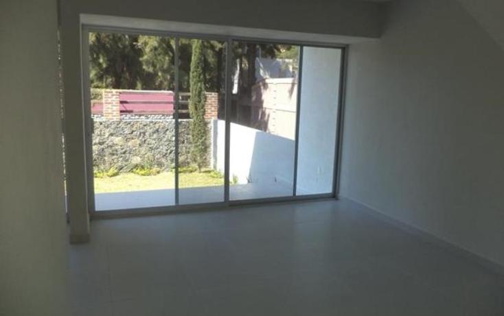 Foto de casa en venta en  5, ahuatepec, cuernavaca, morelos, 1624524 No. 08