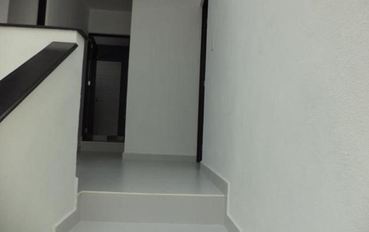 Foto de casa en venta en  5, ahuatepec, cuernavaca, morelos, 1624524 No. 12