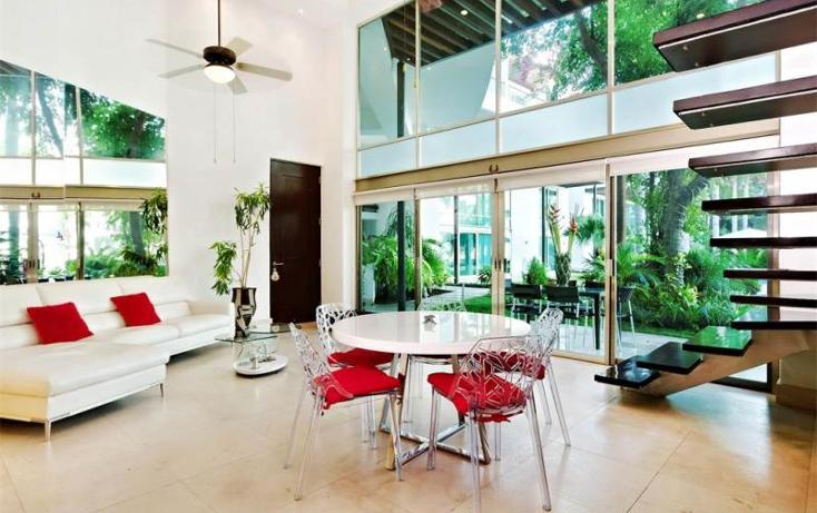 Foto de casa en venta en 5 avenida con calle 38 -, playa del carmen centro, solidaridad, quintana roo, 1700066 No. 01