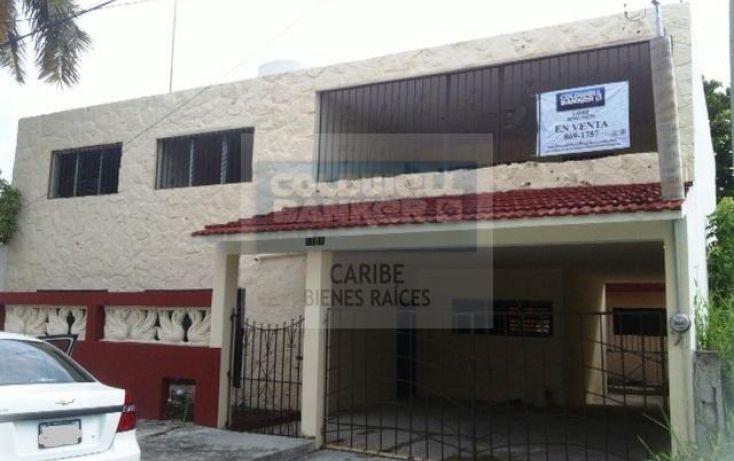 Foto de casa en venta en 5 avenida sur bis 1181, cozumel, cozumel, quintana roo, 1625402 no 01