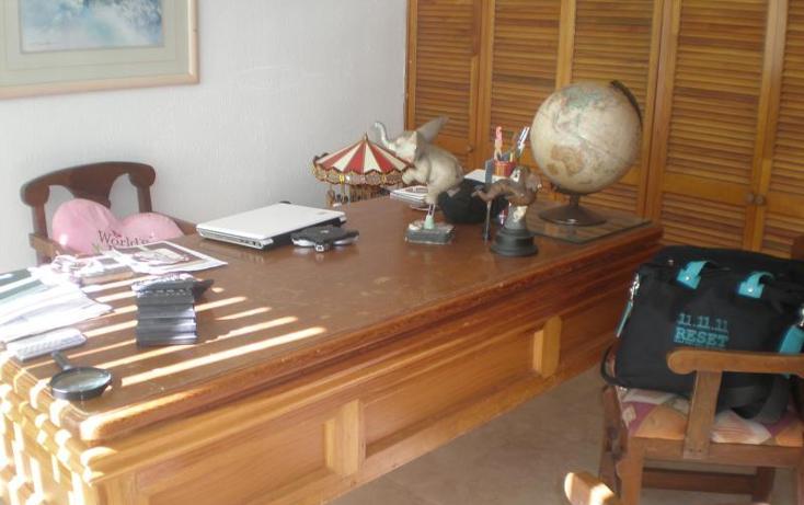 Foto de casa en venta en 5 b sur esquina con 59 poniente 5901, villa encantada, puebla, puebla, 2661609 No. 16