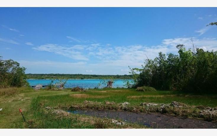 Foto de terreno comercial en venta en  5, bacalar, bacalar, quintana roo, 1689112 No. 02