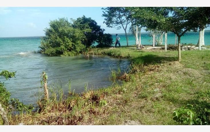Foto de terreno comercial en venta en  5, bacalar, bacalar, quintana roo, 1728612 No. 03