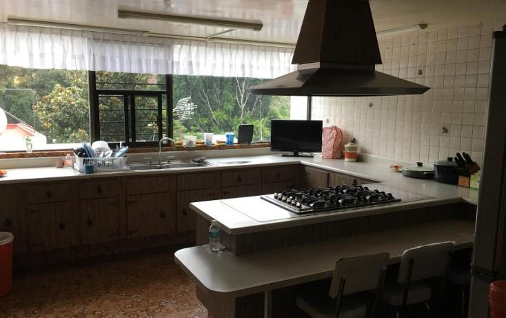 Foto de casa en venta en  5, bosque de las lomas, miguel hidalgo, distrito federal, 2839485 No. 02