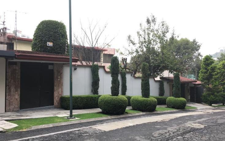 Foto de casa en venta en  5, bosque de las lomas, miguel hidalgo, distrito federal, 2839485 No. 05